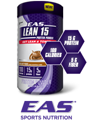 EAS Lean 15