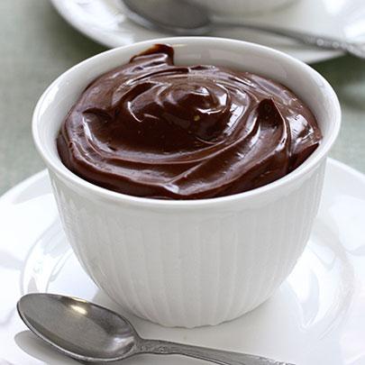 ... & CREAM POPS CHOCOLATE HAZELNUT PUDDING NUTTY CHOCOLATE SMOOTHIE
