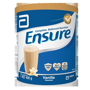 Abbott Nutrition   Ensure® Powder