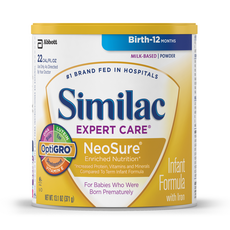 Similac Expert Care® NeoSure®