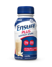 Ensure Plus® (Retail)