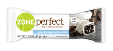 ZonePerfect Greek Yogurt