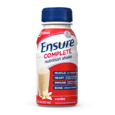 Ensure Complete™ (Retail)