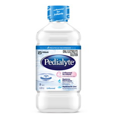 Pedialyte® Liters