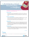 Breastfeeding and Surgery