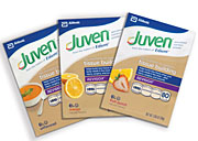 Juven Therapeutic Energy Drink Mix