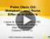 Palm Olein Oil: Metabolic and Bone Effects in Infants