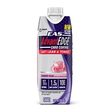 ADVANTEDGE® CARB CONTROL™ READY-TO-DRINK