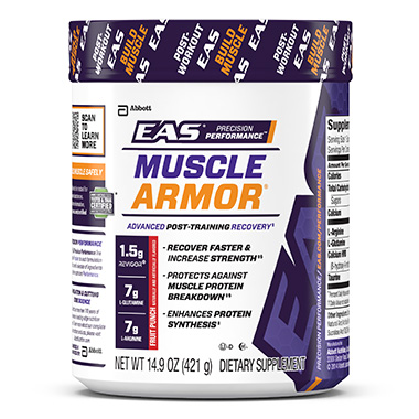 MUSCLE ARMOR FRUIT PUNCH