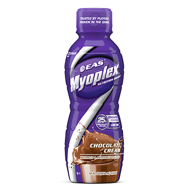 Myoplex Strength Ready To Drink