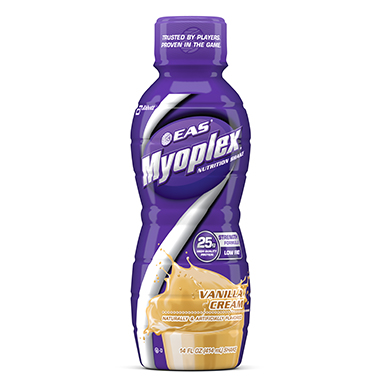 MYOPLEX® STRENGTH FORMULA READY-TO-DRINK