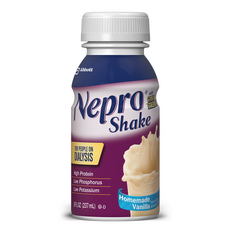 Nepro® with Carb Steady®