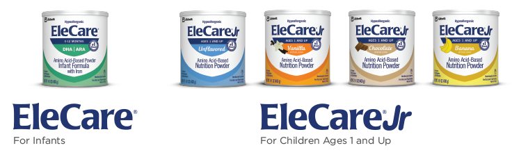 EleCare_products