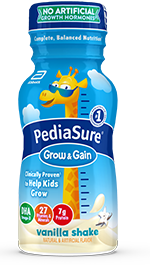 PediaSure_product