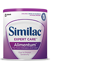 Similac Expert Care® Alimentum