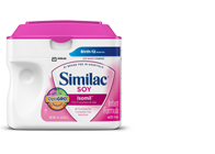 Similac® Soy Isomil®