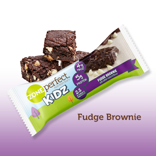 Fudge Brownie bar
