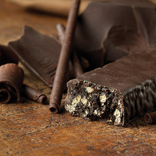 Double Dark Chocolate ingredients