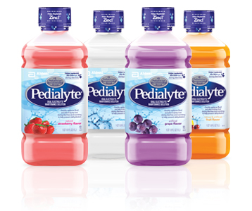 Pedialyte Liters product