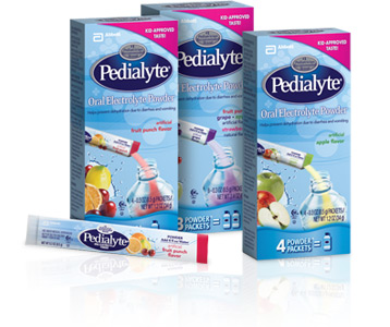 Pedialyte Powder Packs product