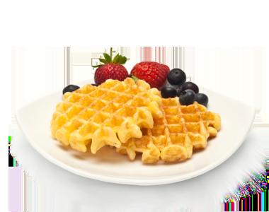 Easy Waffles Recipe - Kid Nutrition - PediaSure