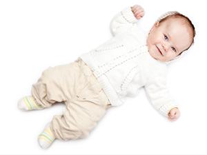 3 aylık bebeğin uyuma düzeni