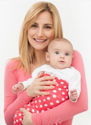 Beslenmenin bebeğinizin beyin gelişimine nasıl yardımı olur