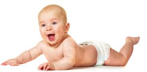 4 aylık bebeğin gelişiminin dönüm noktaları