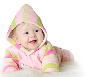 5 aylık bebeğin uyuma düzeni