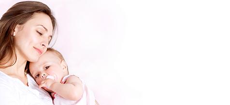 Bebekte gaz