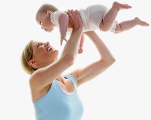 Beslenme ve 6 aylık bebeğiniz