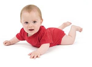 6 aylık bebek gelişiminin dönüm noktaları