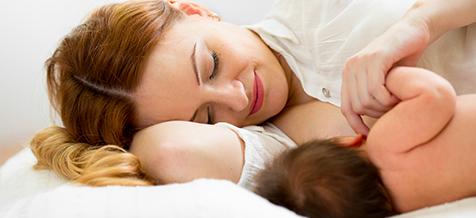 Yaygın bebek emzirme sorunları ve çözümleri
