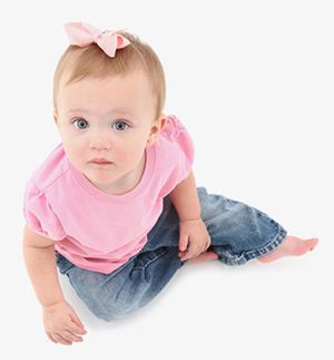 10 aylık bebekte ayrılma endişesi