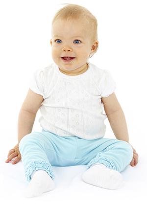 10 aylık bebeğin gelişiminin dönüm noktaları