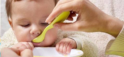Büyüyen bebeğiniz için temel beslenme