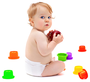 11 aylık bebeğin gelişiminin dönüm noktaları
