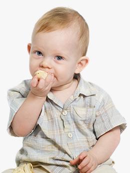 11 aylık bebeğinizin büyüyen beynine odaklanın