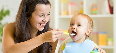 Bebeğiniz yeteri kadar besleniyor mu?
