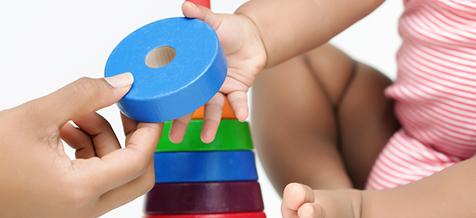 Bebeğinizin Motor Gelişiminin Desteklenmesi