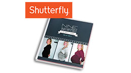 Free Shutterfly® Pregnancy Journal Photo Book