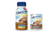 Glucerna Shakes