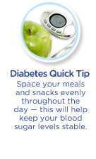 Diabetes Quick Tip