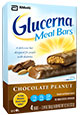 You may also like Glucerna Meal Bars