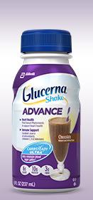 GLUCERNA ADVANCE SHAKES