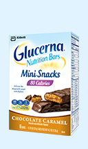 MINI SNACKS NUTRITION BARS