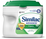 Similac Advance Organic