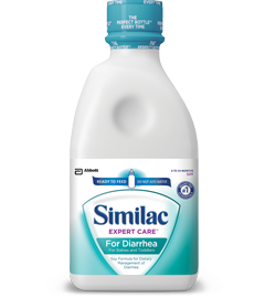 Similac Expert Care® for Diarrhea