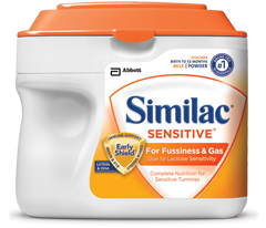 Similac Sensitive®