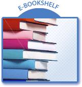 Left callout ebook shelf
